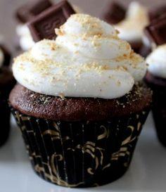 Dancing in September: Cupcakes!