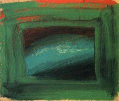 Howard Hodgkin - Twilight More