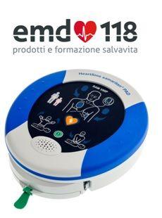 Comunicato Stampa: Echoes approda a Skipass con i defibrillatori HeartSine samaritan PAD: sicurezza garantita anche sulla neve