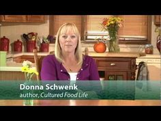 Donna Schwenk is an author who initially published her book with Balboa Press and was later picked up by Hay House, the parent company of Balboa Press. In this video she discusses her book, Cultured Food Life, and encourages you to make sure your body and mind are working together.