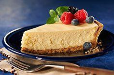 PHILADELPHIA 3-Step Cheesecake recipe