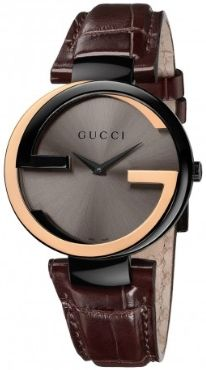 YA133304 - Authorized Gucci watch dealer - Ladies Gucci Interlocking, Gucci watch, Gucci watches