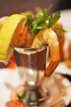 Shrimp Cocktail @ The Smith Bar & Restaurant | 1900 Broadway (at 63rd St) New York, NY