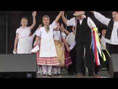 Ha te leszel a vőlegény - Gyermeklakodalmas - YouTube Ted, Diy And Crafts, Folk, Youtube, Dresses, Fashion, Musica, Vestidos, Moda