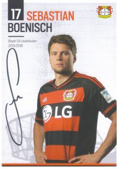 Pamiątki sportowe: Bayer Leverkusen