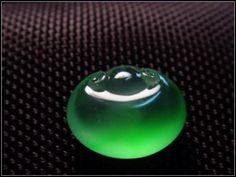 Translucent Jadeite