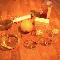 Cajun Marinade for turkey injection