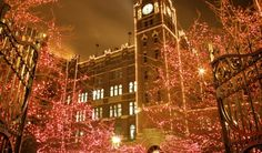Anheuser-Busch Makes Seasons Bright with Annual St. Louis Brewery ...