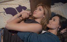 Demi Moore et Miley Cyrus sont mère et fille dans LOL !