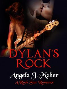 New Book Listed -  Dylan's Rock