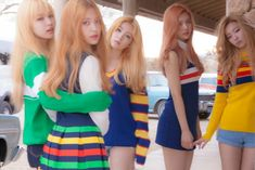 Red Velvet - Ice Cream Cake -