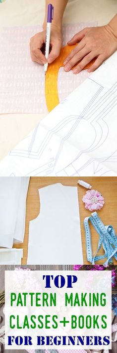 pattern making classes   how to make sewing patterns   pattern alterations   sewing for beginners