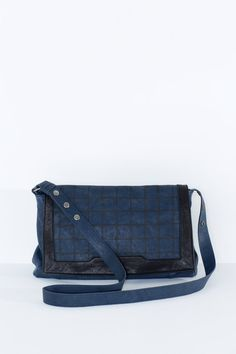 A printed leather feature panel adorns this boxy style, which has become a Nancybird favourite. Hand stitched pleated sides increase the internal. Baggage, Hand Stitching, Messenger Bag, Whimsical, Satchel, Girly, Leather, Handmade, Bags