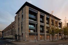 Hospital Architecture, Revit Architecture, Asian Architecture, Hotel Architecture, Commercial Architecture, Architecture Details, Mix Use Building, High Rise Building, Building Design
