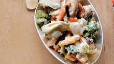 Make-Ahead Quick-Fix Casseroles - Southern Living - Assemble these delicious, hearty recipes in advance to make weeknight prep a snap.