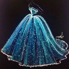 Glow in the dark dress- YES OR NO? Double tap if you love it! Pic via Glow in the dark dress- YES OR NO? Double tap if you love it! Pic via Glow in the dark dress- YES OR NO? Double tap if you love it! Pic via Cute Prom Dresses, Ball Dresses, Ball Gowns, Dresses Art, Wedding Dresses, Wedding Bridesmaids, Puffy Dresses, Dress Prom, 15 Dresses