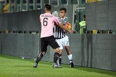 Palermo-Juventus, il film della partita