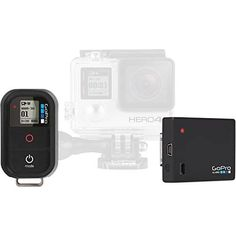 A best GoPro remote will you the best experience when using with your GoPro. You can control your GoPro remotely when you dive, swim, jump and selfie. Flash Photography, Underwater Photography, Gopro Remote, Light Camera, Camera Reviews, Digital Camera, Wifi, Stuff To Buy, Descendants Costumes