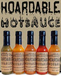 hot sauce | Hoardable Hot Sauce