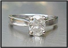"""""""Edeen""""...only $2,900 or P127,600!! 1.14ctw OVAL SOLITAIRE DIAMOND GOLD Ring! Imported, world-class quality, not pre-owned, not pawned, not stolen. We deliver worldwide <3"""