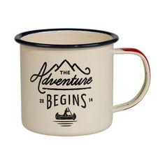 Adventurer's Mug