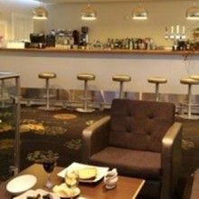 The Bar @ The Coniston Hotel - Sittingbourne 50% Off, Max 8