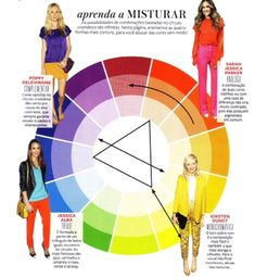 Colour Combinations Fashion, Color Combinations For Clothes, Fashion Colours, Colorful Fashion, Color Combos, Color Blocking Outfits, Gigi Hadid Outfits, Do It Yourself Fashion, Fashion Vocabulary