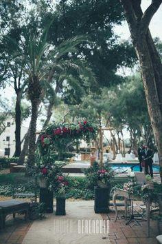 La Trastienda, floristería, Alicante
