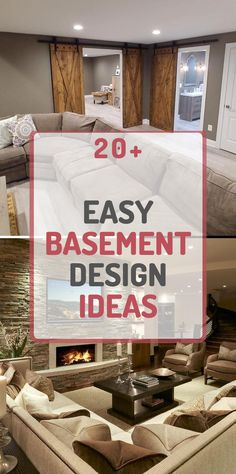 Basement Decor ! Tips For Styling Your Dream Basement #basementdecor #basement Basement Decorating, Basement Ideas, Decoration, Diy Home Decor, Things To Come, Design Ideas, Decor Ideas, Elegant, Amazing
