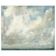 John Constable, Breaking Sky $259.00