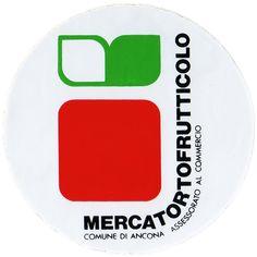 Marchio mercato ortofrutticolo Ancona