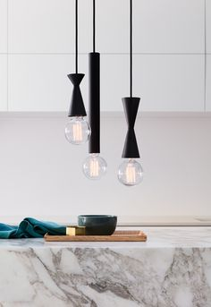 Pendant lighting inspo