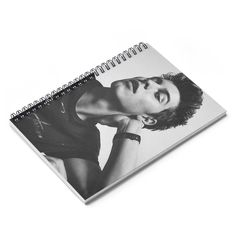 Shawn Mendes Spiral Notebook - Ruled Line Shawn Mendes Merch, Shawn Mendez, Best Friend Gifts, Spiral, Notebooks, Shopping, Boys, Baby Boys, Best Friend Presents
