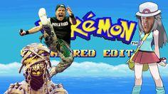 RUNNING FREE | Pokemon Uncensored Edition | Part 7
