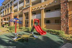 Sorrento Oasis Playground