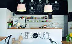 Kubek w Kubek Café | Warsaw Insider
