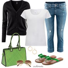 Complete Outfit for Under $150.00 (#4), created by archimedes16 on Polyvore