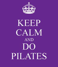 Do any of you tried to do some Pilates? It's a great workout. :) http://WildlyAliveWeightLoss.com #WildlyAlive #WildlyAliveWeightLoss