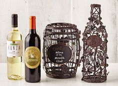 Corks and Wine - Wine of the Month Club - $57.00