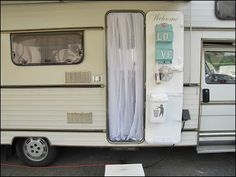 Sweet Motorhome: It is finished, Finished Interior Renovation