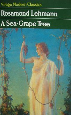 A Sea-Grape Tree by Rosamond Lehmann | LibraryThing