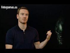 'Alien: Covenant': Entrevista a Michael Fassbender
