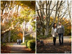 Vancouver Engagement Photography at Queen Elizabeth Park | Lachlan & Emily Photography, Vancouver BC