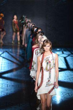 São Paulo Fashion Week: Top Fashion Designers | My Design Agenda