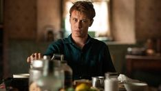 "George MacKay in ""Marrowbone"" We Heart It, Lead Men, George Mackay, First Boyfriend, Anya Taylor Joy, Wattpad, Child Actors, Pretty Men, Live In The Now"