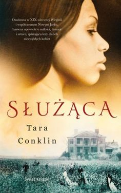 SLUZACA-TARA-CONKLIN-polskie-ksiazki-wysylka-24h-Polish-book-JBook