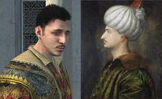 Personagens históricos da franquia de games Assassin's Creed: Parte VII, Assassin's Creed II - AnimaSan  http://www.animasan.com.br/personagens-historicos-da-franquia-de-games-assassins-creed-parte-vii-assassins-creed-ii/