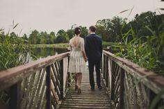 Intimate Wedding at Hilton Park Ireland   Intimate Wedding at Hilton Park…