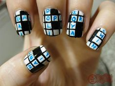 The Daily Nail: Double Crossed