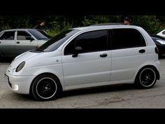 Daewoo matiz tuning | Daewoo matiz modifier | Pinterest | Vehicle